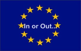 A Constitutional Crisis?