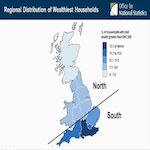 Wealth Distribution in the UK
