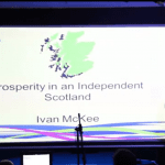 Economics of independence presentation video