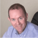 Member Profile – Kenny Anderson FCIOB,  BfS Aberdeen Group Leader