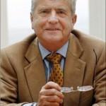 Sir George Mathewson former chief executive and chairman, Royal Bank of Scotland