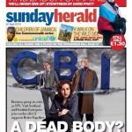 CBI a dead body
