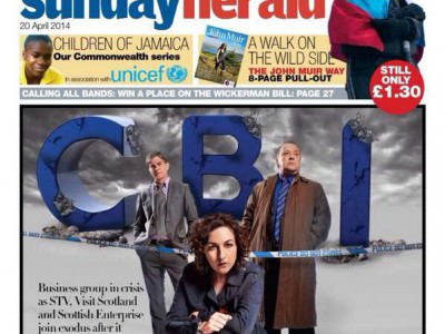 THE CBI jinx every political campaign it supports