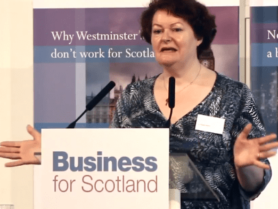 Leading surgeon says Yes vote will save Scotland's NHS from Westminster privatisation