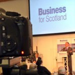 Yes – Business for Scotland will continue