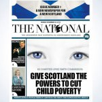 The National – new newspaper is a boost to democracy