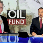 Gordon Brown's oil fund – the ultimate contradiction