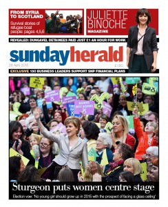 herald front page 150
