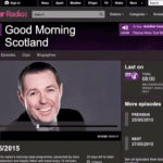 Business for Scotland on the BBC – The case for the Living Wage