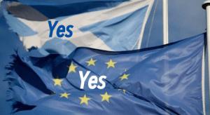 EU Yes Scotland Yes