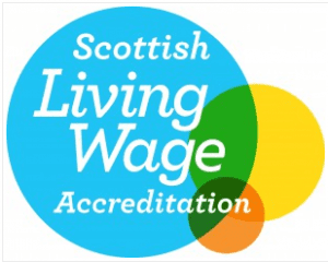 BfS is campaigning on the Living Wage