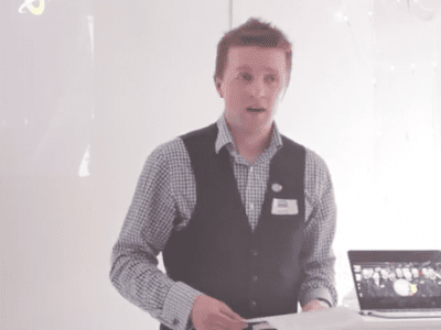 Business for Scotland Supports the Living Wage (video)